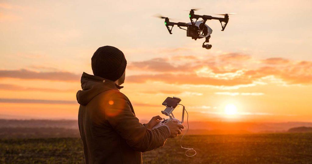 batterie pour drone
