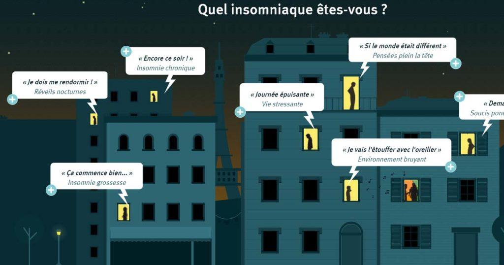 Dodow pour les insomniaques