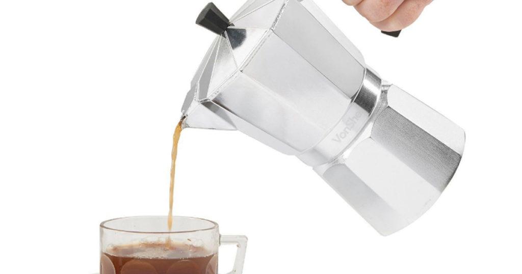 comment faire un café italien ?
